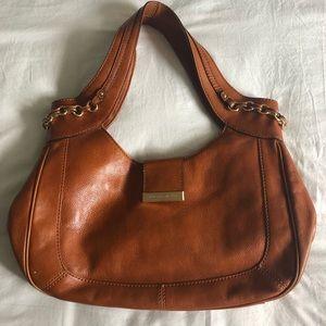 Antonio Melani Burnt Orange / Sandal Bag